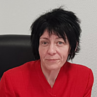 Nathalie MAITRE-COURTY